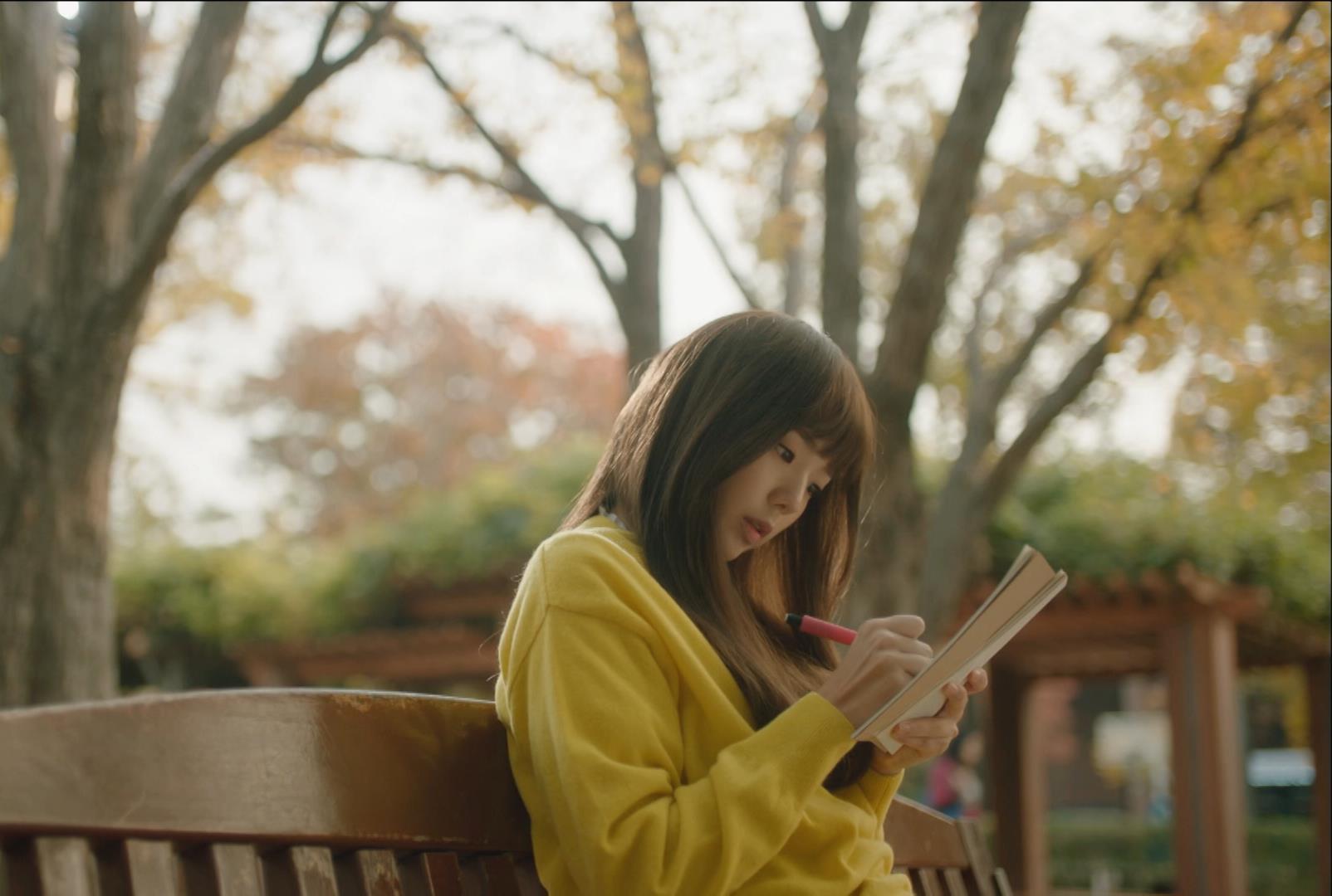 """""""Em trai quốc dân"""" Yoo Seung Ho đẹp """"rụng tim"""" trong phim Tôi không phải robot - Ảnh 5."""