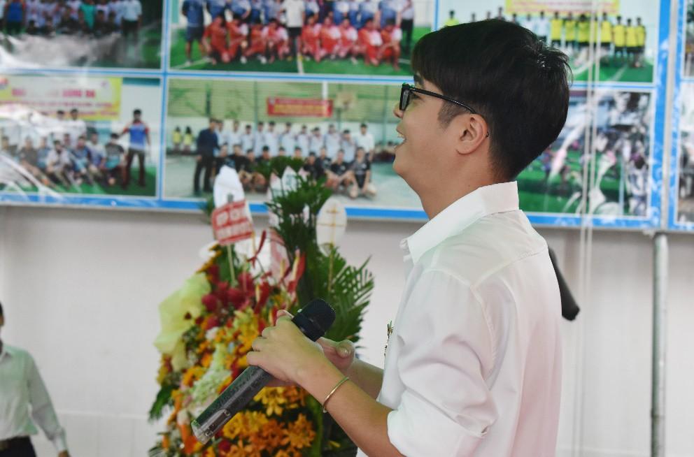 """Lễ khai giảng """"vui hết cỡ"""" của teen Mỹ Việt TP.HCM - Ảnh 6."""