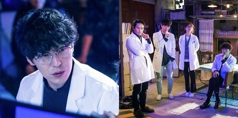 """""""Em trai quốc dân"""" Yoo Seung Ho đẹp """"rụng tim"""" trong phim Tôi không phải robot - Ảnh 6."""