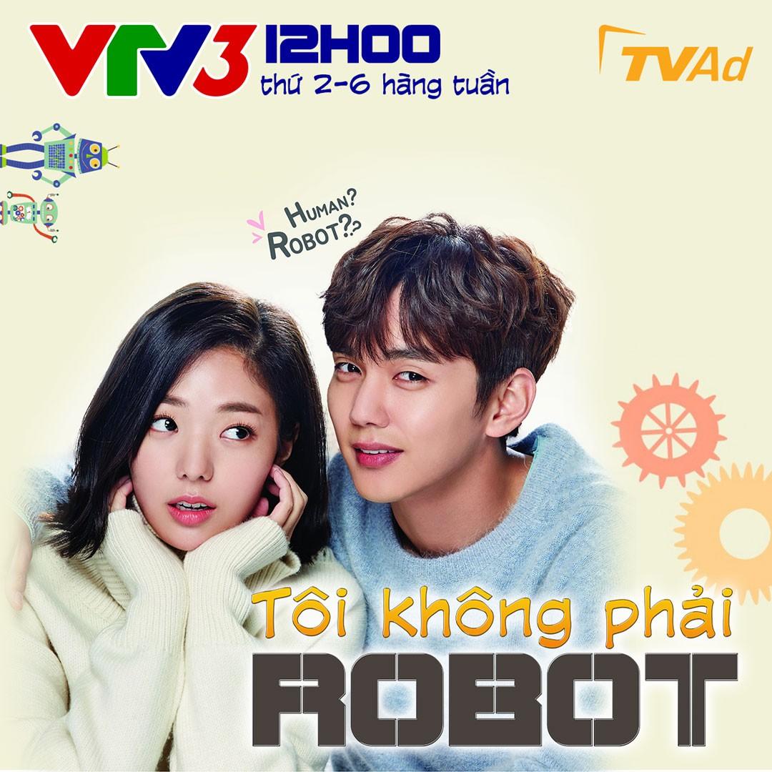 """""""Em trai quốc dân"""" Yoo Seung Ho đẹp """"rụng tim"""" trong phim Tôi không phải robot - Ảnh 7."""