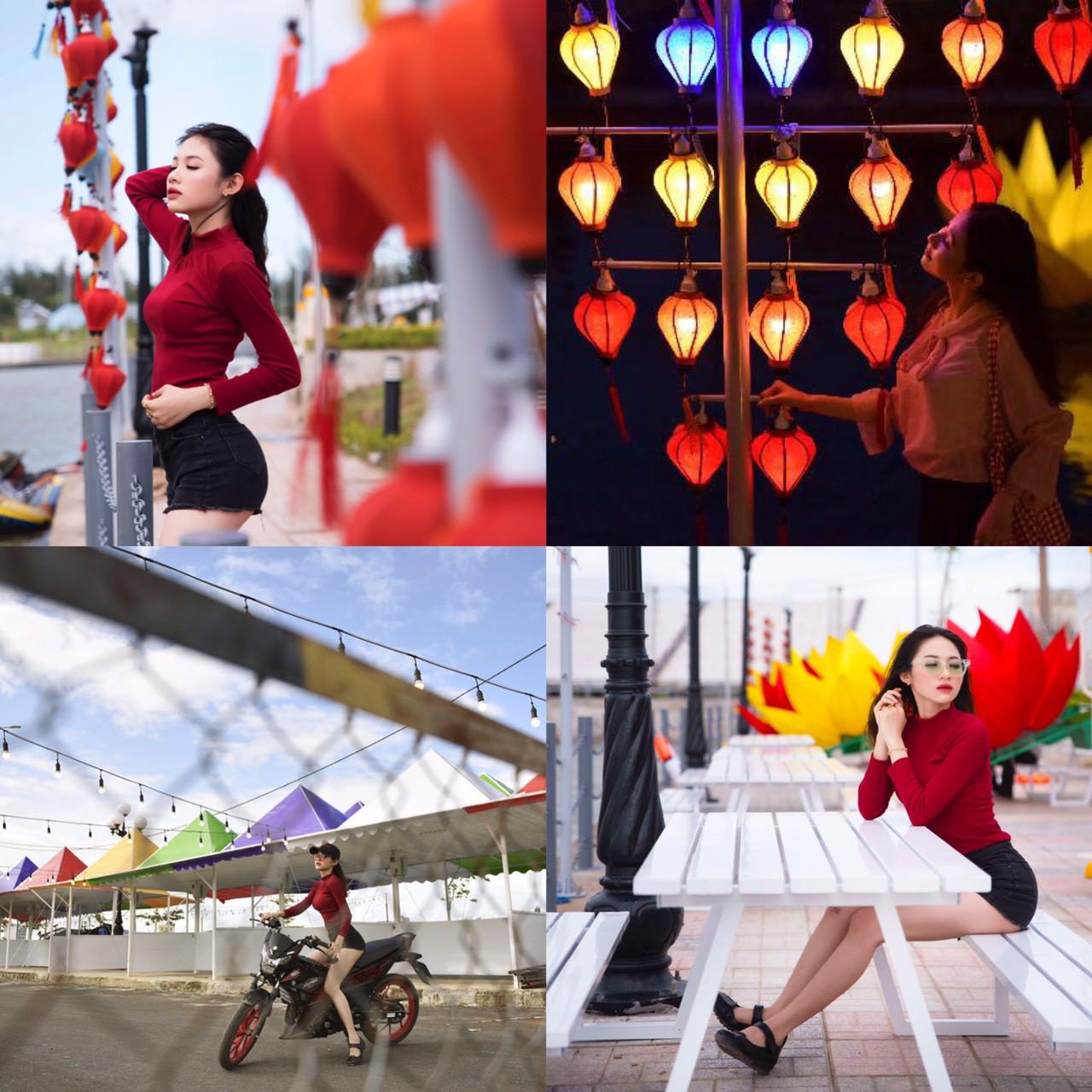 Vừa khai trương, chợ đêm Ha Tien Night Market bất ngờ lọt top điểm đến hấp dẫn phía Nam - Ảnh 10.
