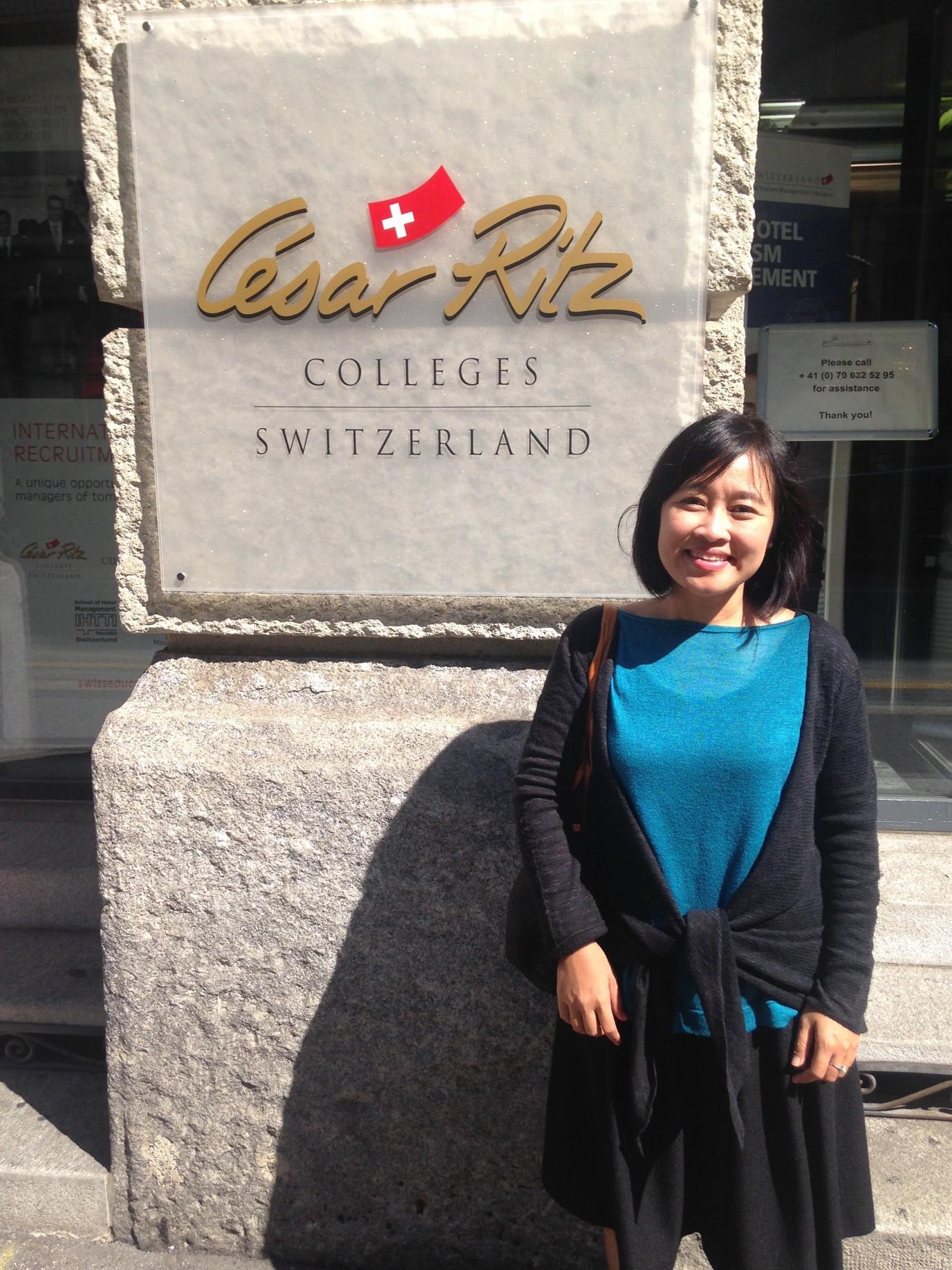 Du học Thụy Sĩ năm 2020 cùng SEG - Ảnh 2.