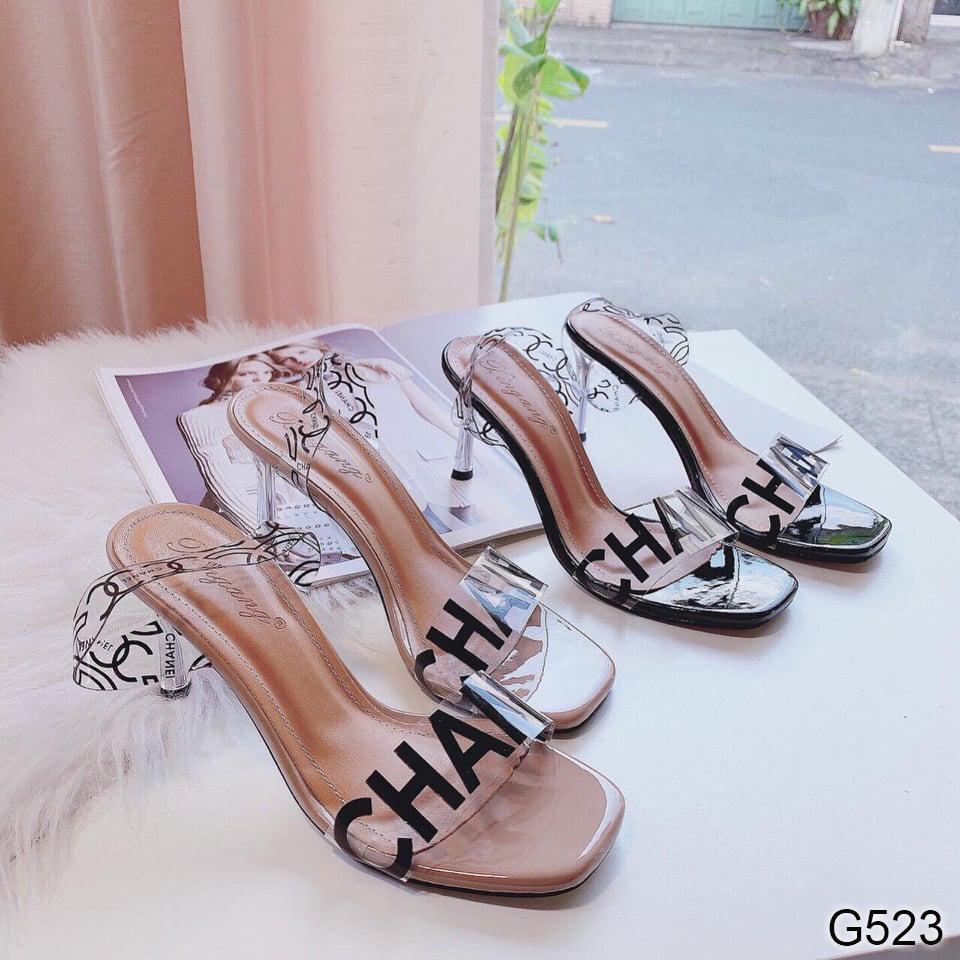 Dự báo 5 mẫu sandal nữ hot 2020, hội chị em không thể ngó lơ - Ảnh 3.
