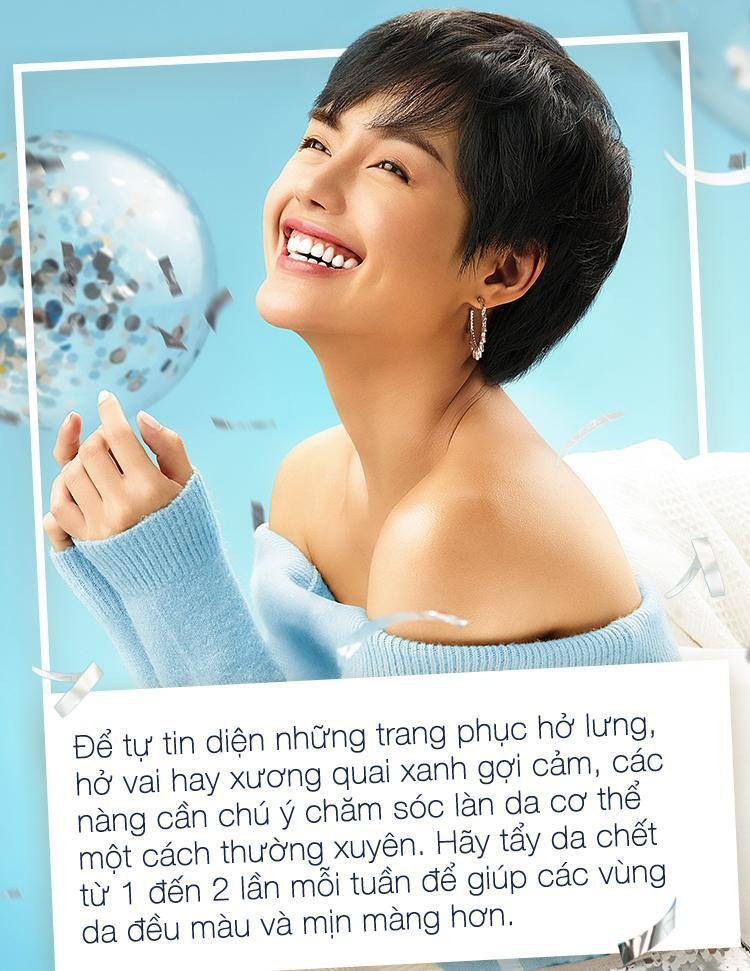 Bí quyết bắt sáng của cô em Trendy Khánh Linh và Hà Trúc trong mùa lễ hội năm nay - Ảnh 4.