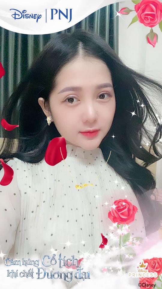 Bảo Anh, Kaity Nguyễn, Phương Ly khiến fans mê mẩn với hot trend chụp ảnh AR độc đáo - Ảnh 9.