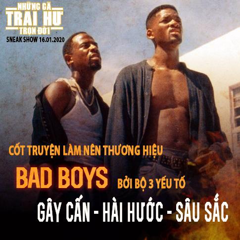 Will Smith và Martin Lawrence nối lại tình xưa sau 17 năm trong bom tấn hài hành động Bad Boys For Life - Ảnh 4.