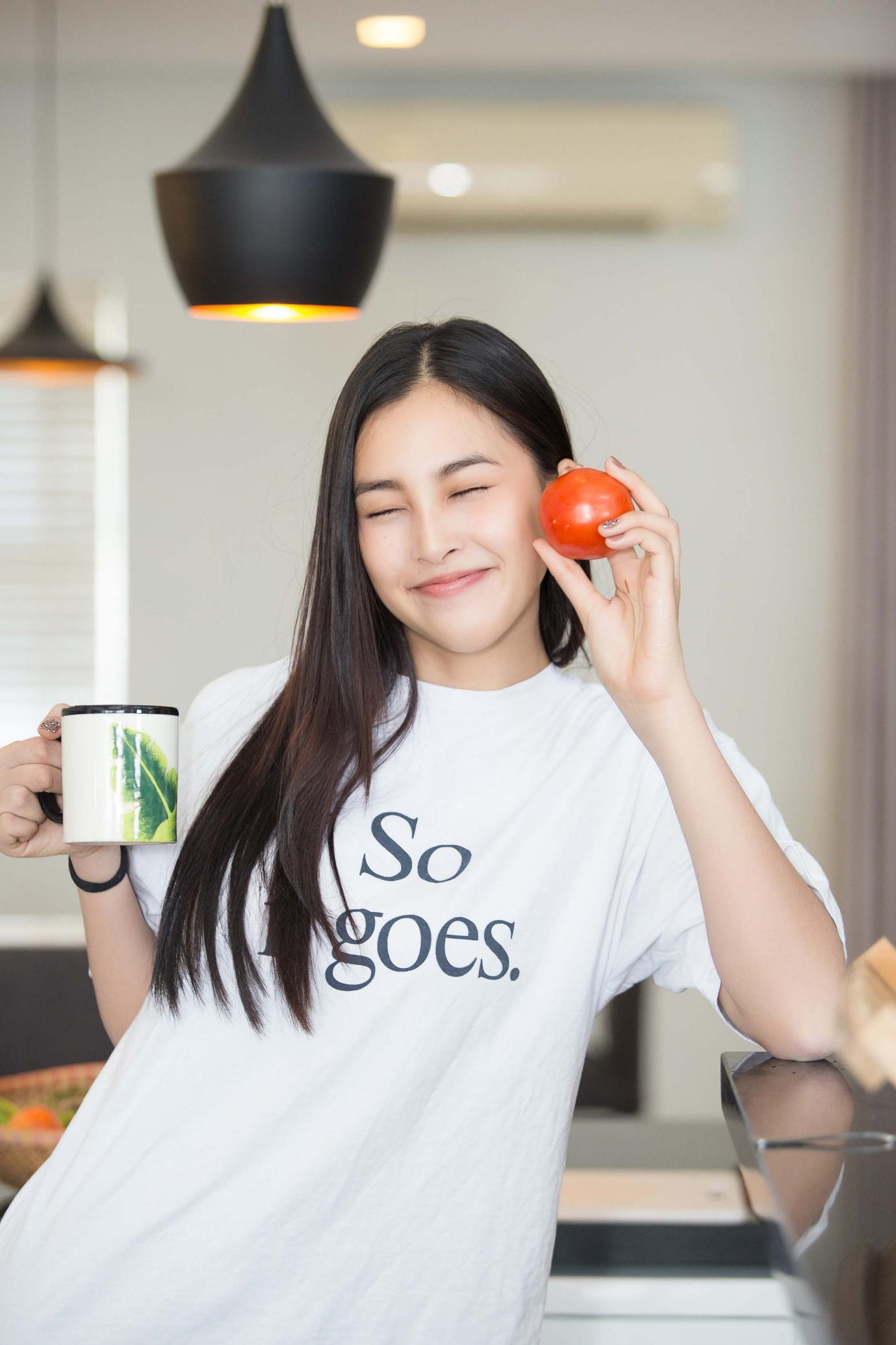 Hoa hậu Tiểu Vy: Khi trở về nhà, tôi thấy hạnh phúc vì vẫn là một cô gái của gia đình - Ảnh 3.