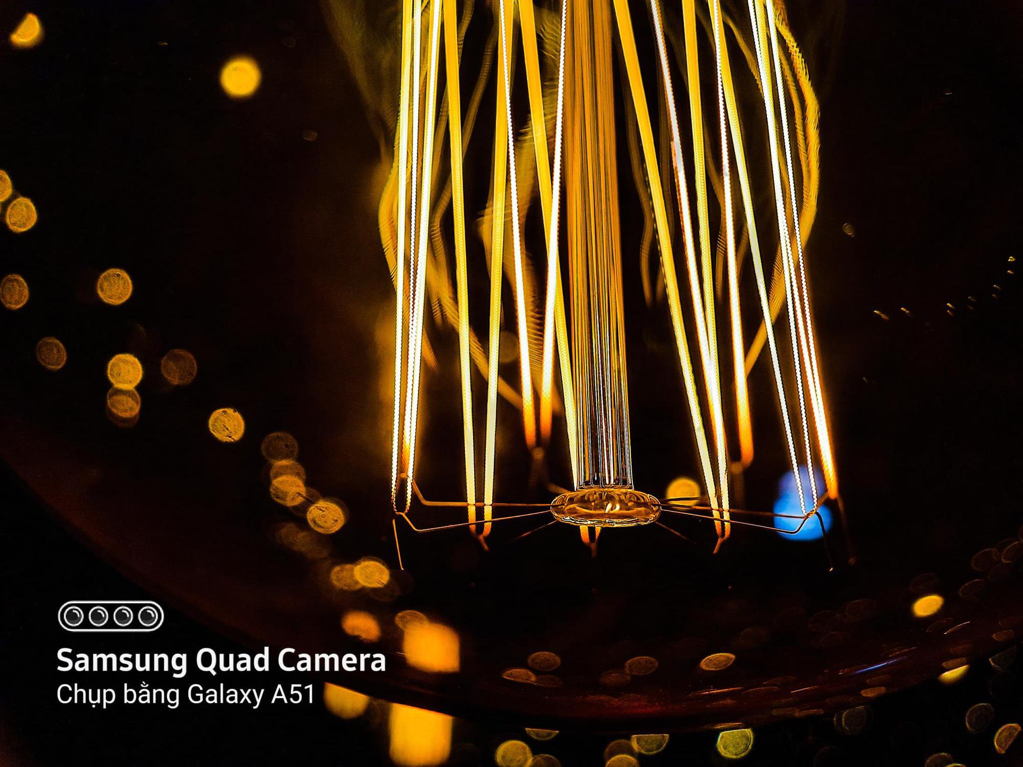 Vẫn những đồ vật quen thuộc thôi nhưng qua ống kính macro trên Galaxy A51 nhìn khác hoàn toàn, xem là thấy ngay! - Ảnh 6.