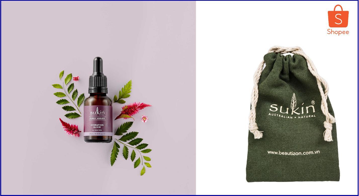 Da đẹp đón Tết với loạt mỹ phẩm thiên nhiên đến từ thương hiệu hàng đầu tại Úc - Ảnh 1.