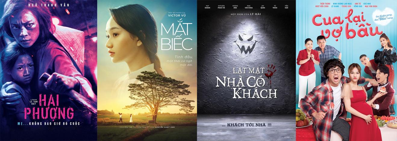 Điện ảnh Việt Nam 2019: Những cột mốc mới của ngành công nghiệp nghìn tỷ - Ảnh 1.