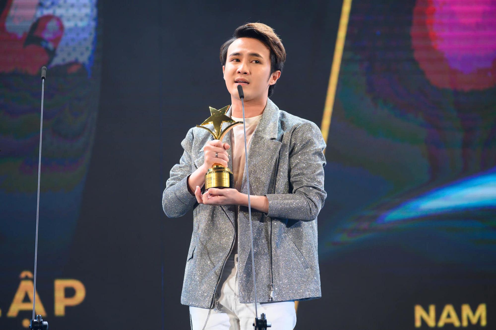 Huỳnh Lập đón nhận thách thức, thử sức với hài độc thoại - Ảnh 2.