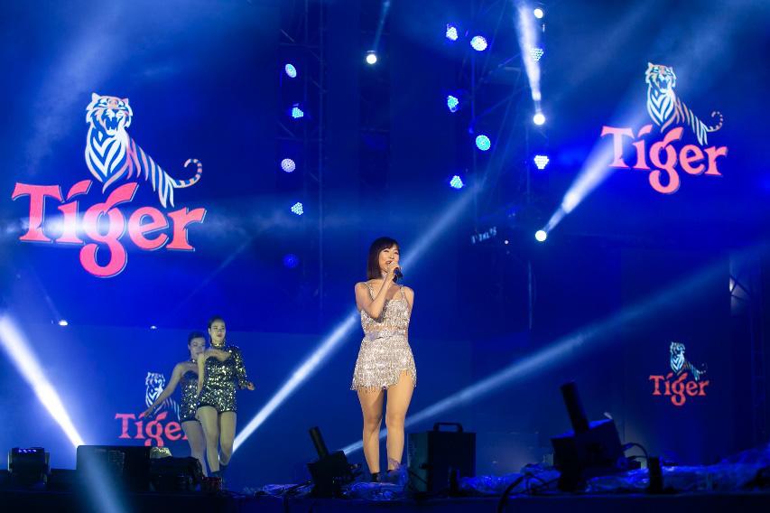 """Hành trình của Tiger Remix 2020 khép lại với những màn trình diễn làm """"nức lòng"""" hàng trăm ngàn khán giả - Ảnh 3."""