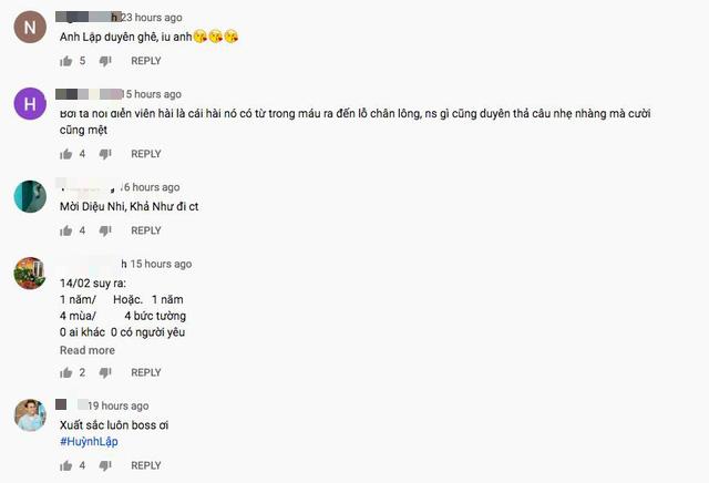 Huỳnh Lập đón nhận thách thức, thử sức với hài độc thoại - ảnh 3