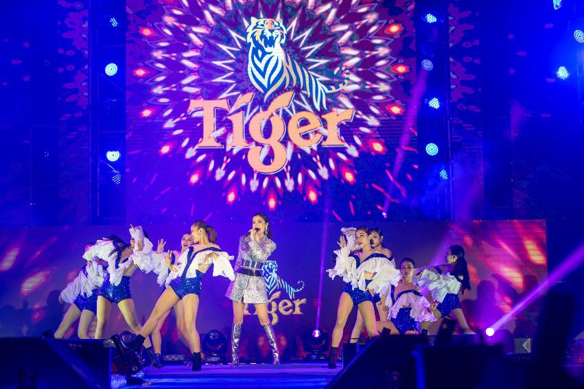 """Hành trình của Tiger Remix 2020 khép lại với những màn trình diễn làm """"nức lòng"""" hàng trăm ngàn khán giả - Ảnh 4."""