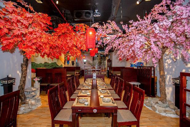 Nhà hàng Nhật Bản Fujibin – Địa chỉ quen thuộc của các nghệ sĩ sành ăn - Ảnh 6.