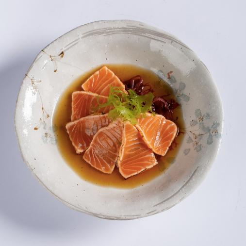 Nhà hàng Nhật Bản Fujibin – Địa chỉ quen thuộc của các nghệ sĩ sành ăn - Ảnh 11.