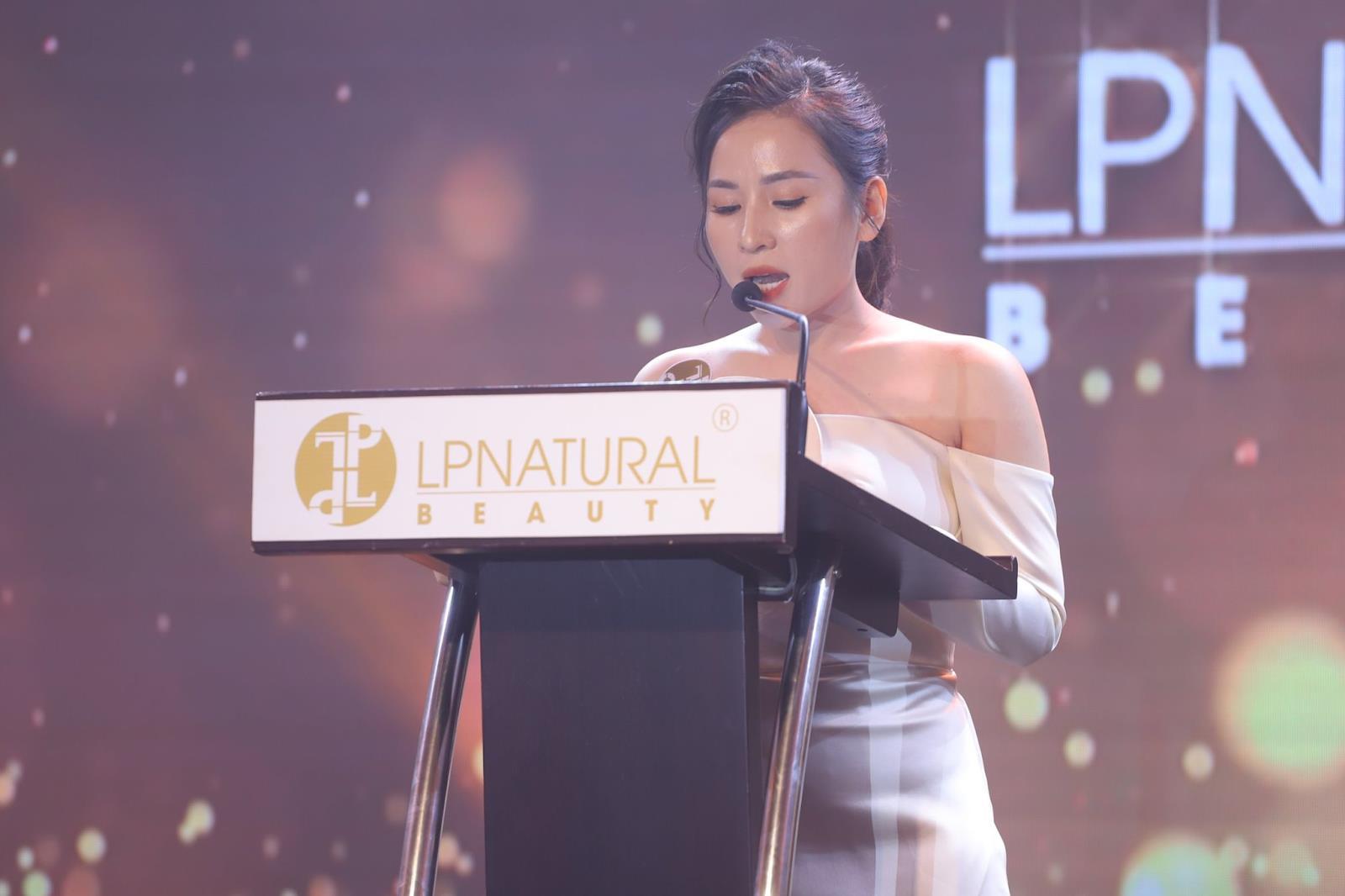 Đại tiệc cuối năm LP Natural Việt Nam: Quy tụ dàn sao khủng, hàng ngàn đại lý cùng nhau đổ về Quảng Bình - Ảnh 5.