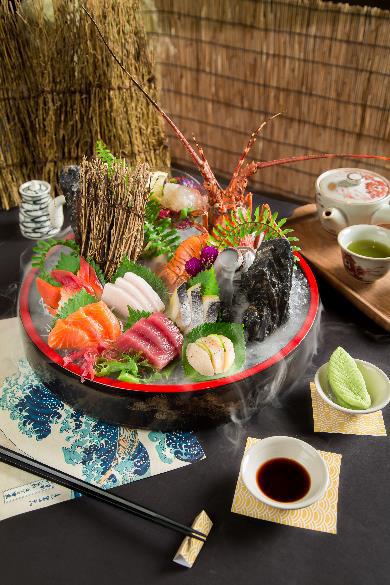 Nhà hàng Nhật Bản Fujibin – Địa chỉ quen thuộc của các nghệ sĩ sành ăn - Ảnh 9.