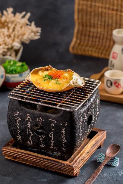 Nhà hàng Nhật Bản Fujibin – Địa chỉ quen thuộc của các nghệ sĩ sành ăn - Ảnh 10.