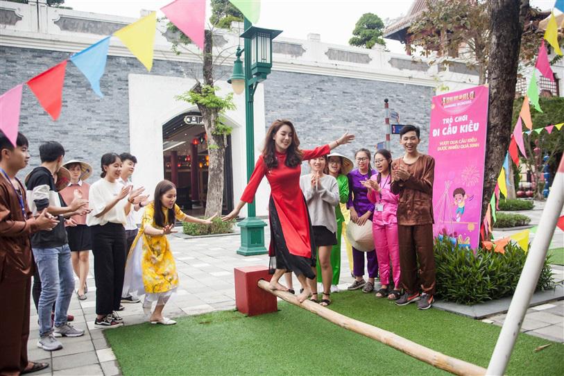 """Tết nhất định phải đi chơi Đà Nẵng, lễ hội hoa """"Xuân phát tài"""" hấp dẫn thế này cơ mà - Ảnh 4."""