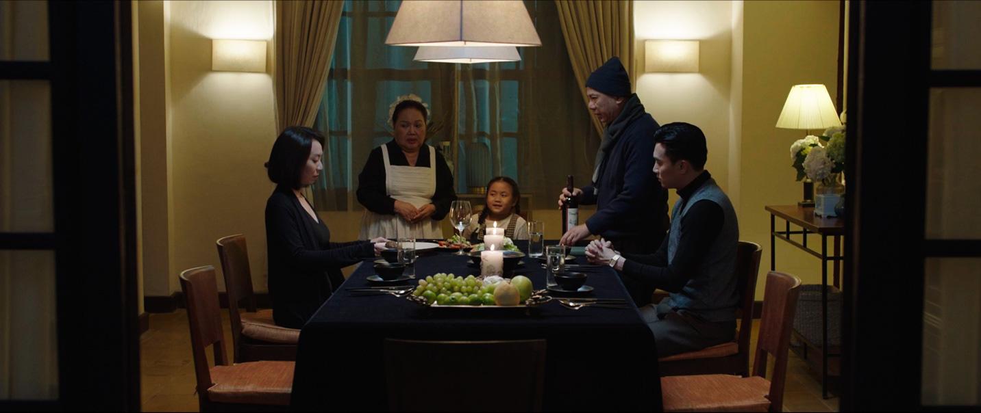 """Đôi Mắt Âm Dương và chuyện phim kinh dị ngày Tết: """"Món ăn lạ miệng"""" thì xem bất chấp mùa! - Ảnh 4."""