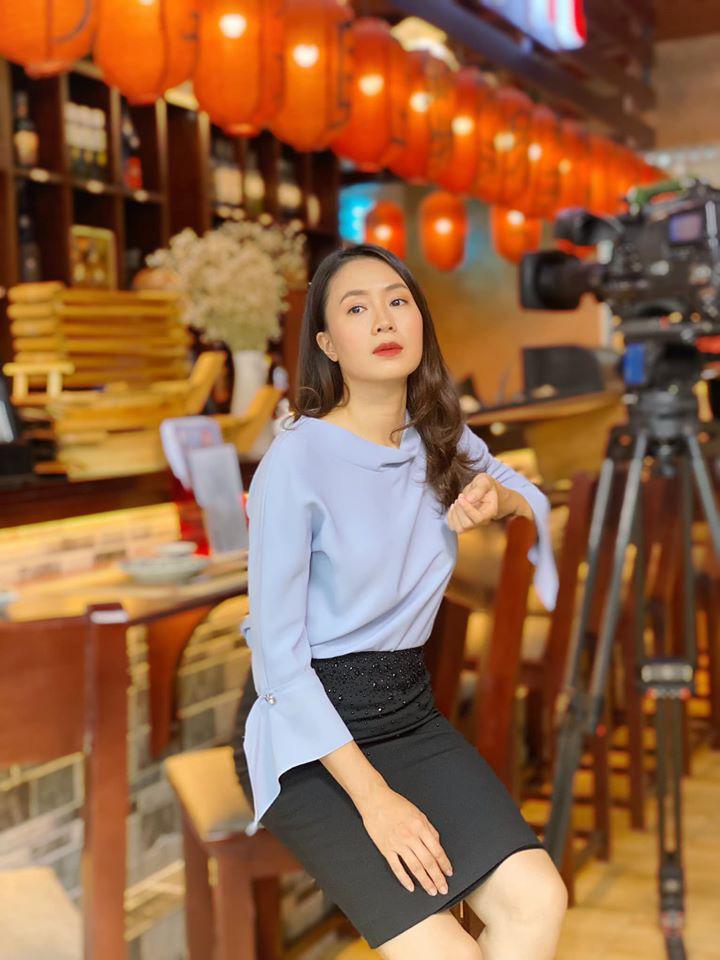 Thực hư chuyện Diễn viên Hồng Diễm - Bà chủ của nhà hàng Fujibin từ trong phim thành hiện thực - Ảnh 7.