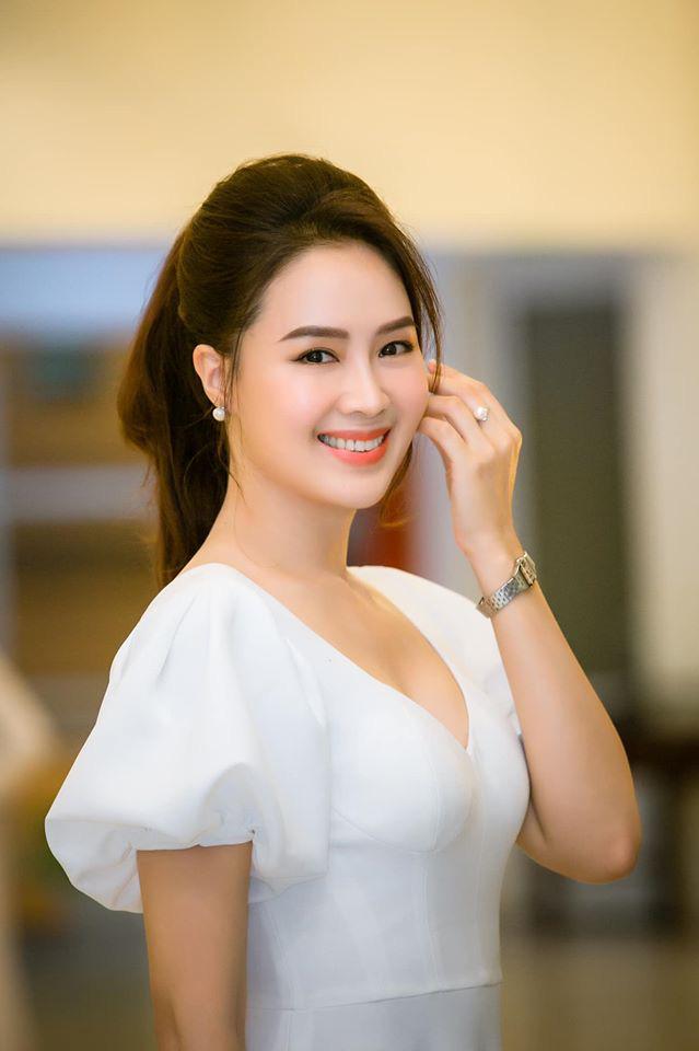 Thực hư chuyện Diễn viên Hồng Diễm - Bà chủ của nhà hàng Fujibin từ trong phim thành hiện thực - Ảnh 2.