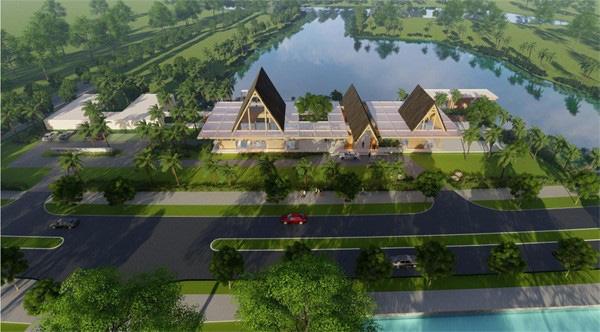Biệt thự đảo – sức hút hấp dẫn của  bất động sản siêu sang - Ảnh 2.