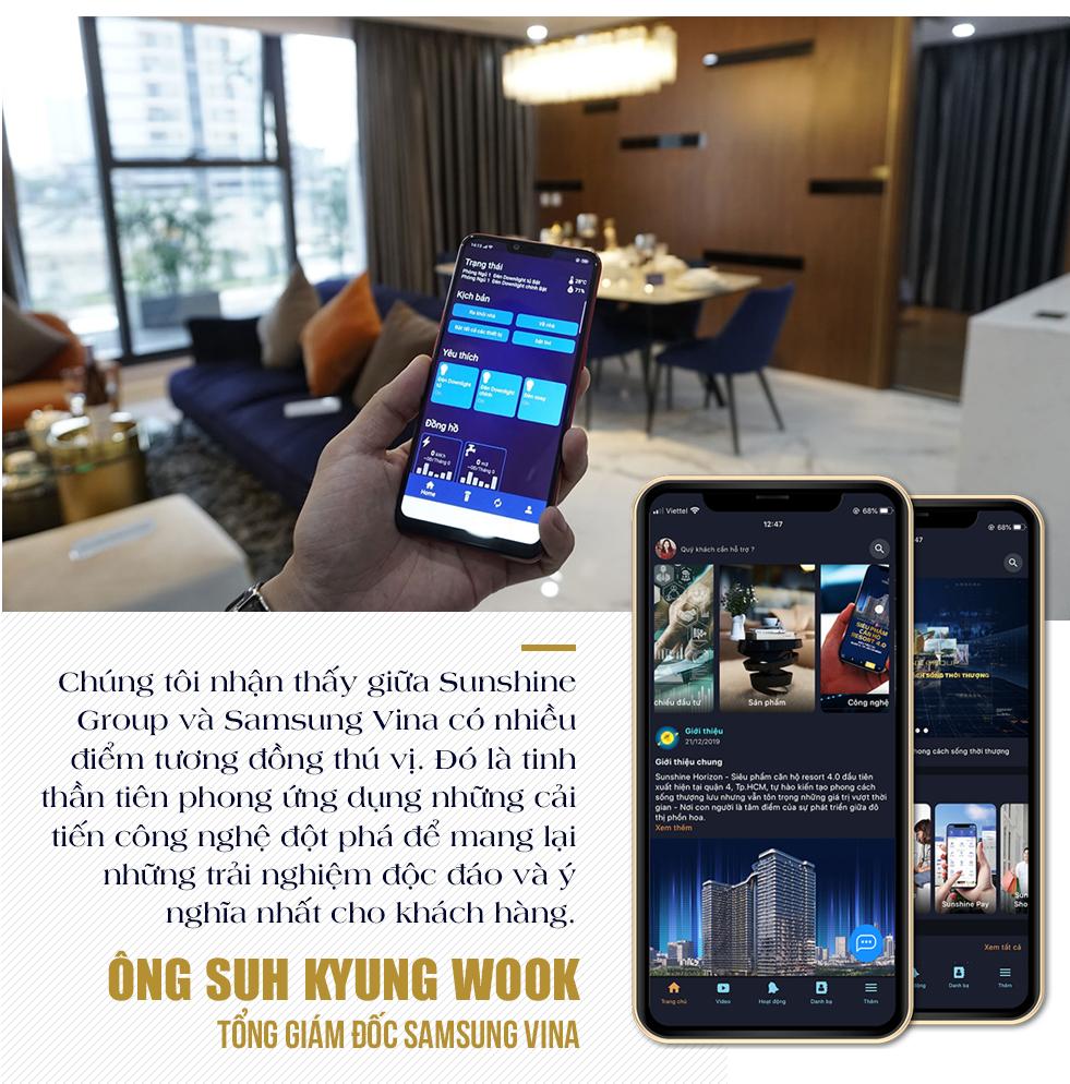"""""""Cha đẻ"""" siêu ứng dụng Sunshine App – ĐỖ ANH TUẤN: """"Làm chủ công nghệ, chúng tôi đưa bất động sản Việt chạm đến khát vọng lớn"""" - Ảnh 6."""