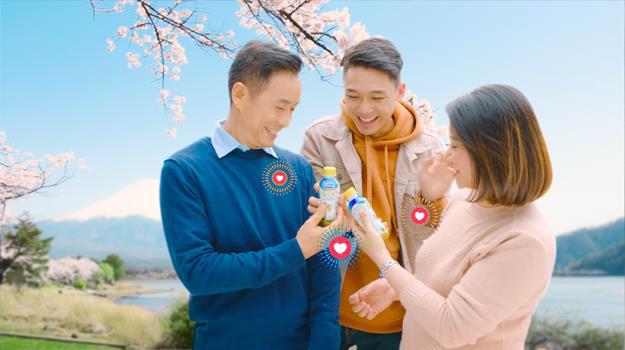 """MV Tết """"Thank you Vinamilk"""" - Thông điệp ý nghĩa về món quà sức khỏe - Ảnh 1."""