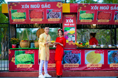 Hàng ngàn du khách tới check in lễ hội hoa tại Sun World Danang Wonders - Ảnh 6.