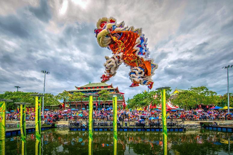 Hàng ngàn du khách tới check in lễ hội hoa tại Sun World Danang Wonders - Ảnh 8.