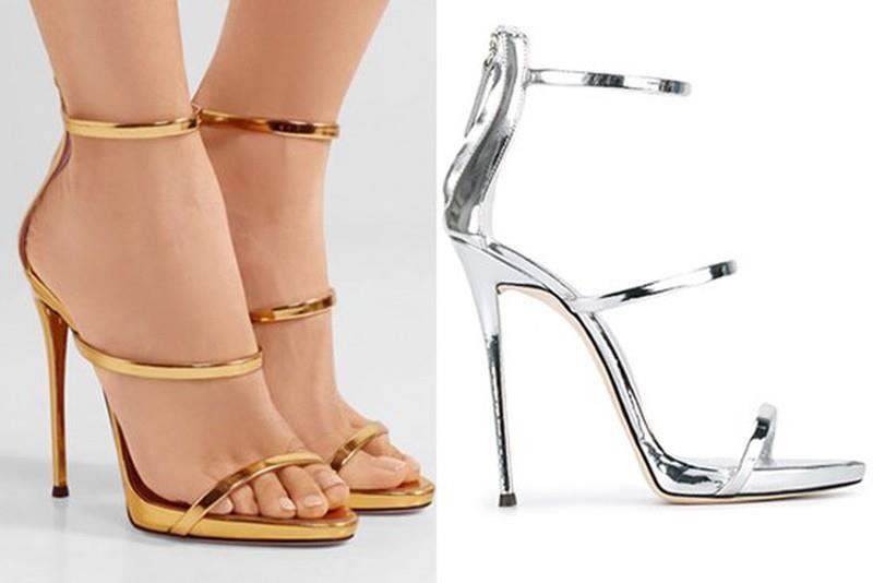 """5 mẫu cao gót sẽ là """"chân ái"""" cho đôi chân mùa tiệc tùng cuối năm - Ảnh 1."""