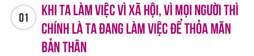 """Tổng Giám đốc AEONMALL Việt Nam: Thực hiện các dự án """"Happiness Mall"""" là mục tiêu phát triển bền vững - Ảnh 2."""