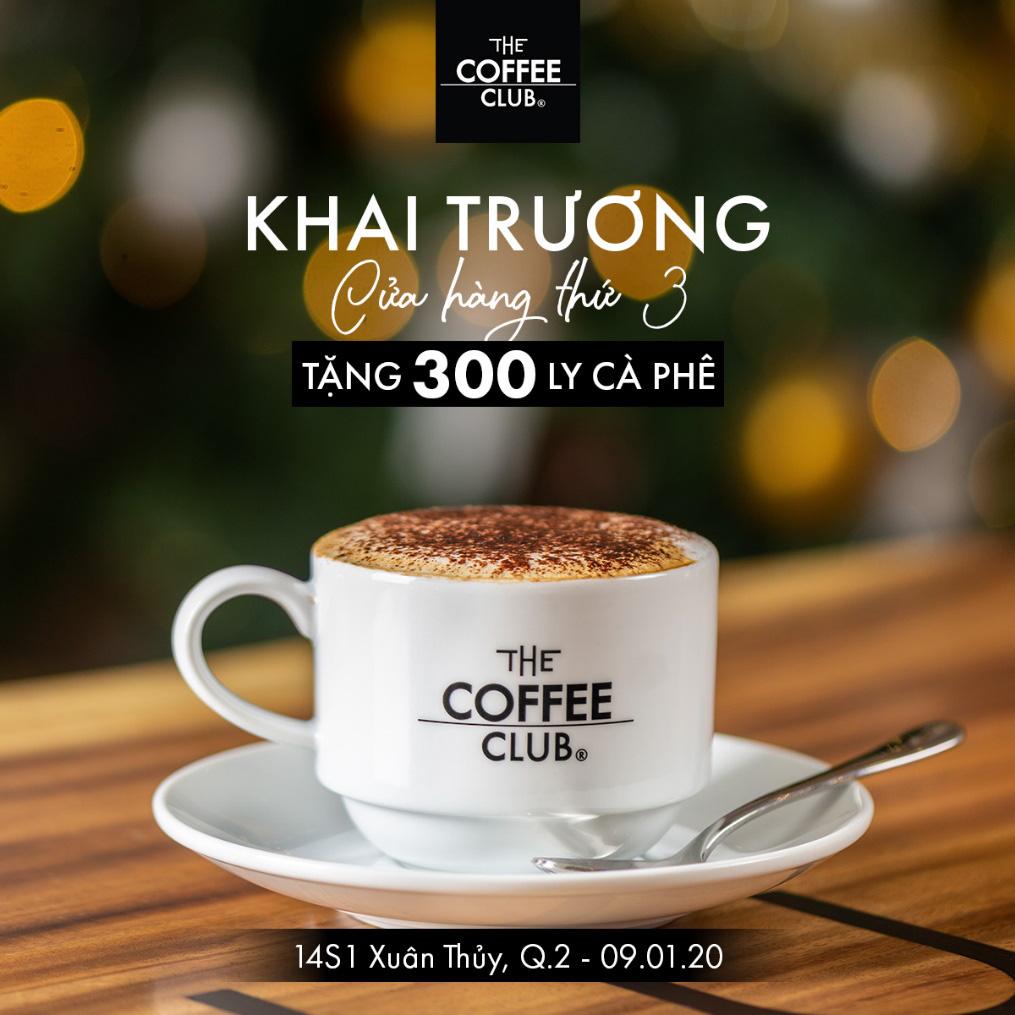 """Năm mới """"ăn – chơi – thưởng thức"""" trọn vẹn tại Quận 2 Sài Gòn - Ảnh 6."""