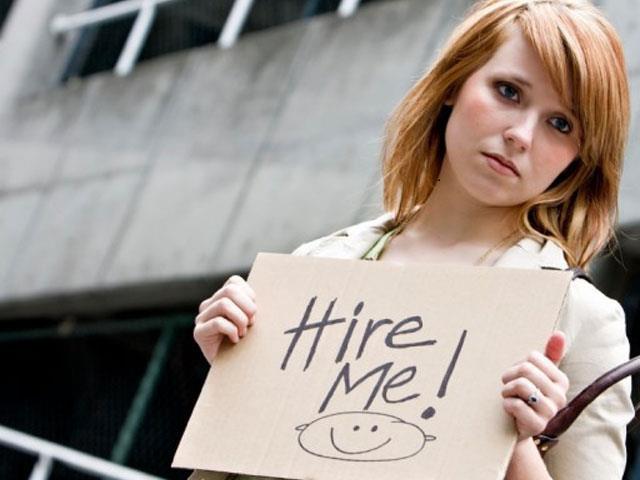 6 lỗi bạn trẻ nên tránh nếu muốn tìm việc làm nhanh - Ảnh 2.