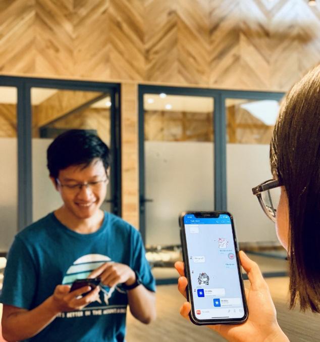 Sự hợp tác của Zalo - ZaloPay và cú hích lớn tác động vào thị trường ví điện tử 2020 - Ảnh 2.