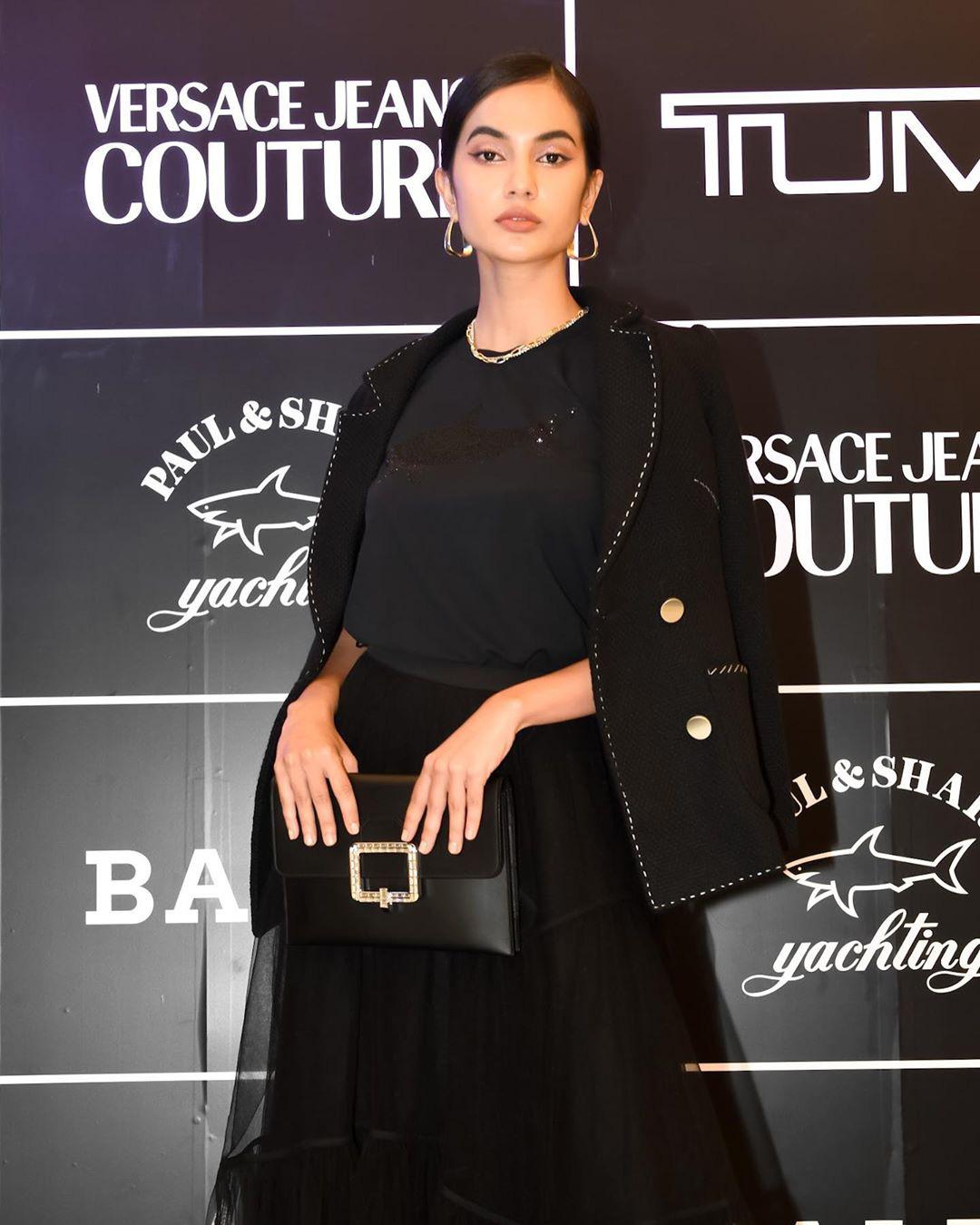 Quang Vinh, Quỳnh Anh Shyn, Song Luân hội tụ tại Crescent Mall đón chào khai trương của 5 ông lớn thời trang thế giới - Ảnh 4.