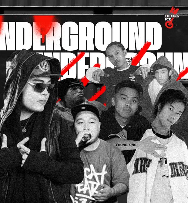 Rap Việt và 2 thập kỷ đầy kiêu hãnh: Chính những kẻ đứng trong bóng tối đã mang về hào quang cho Underground! - Ảnh 3.