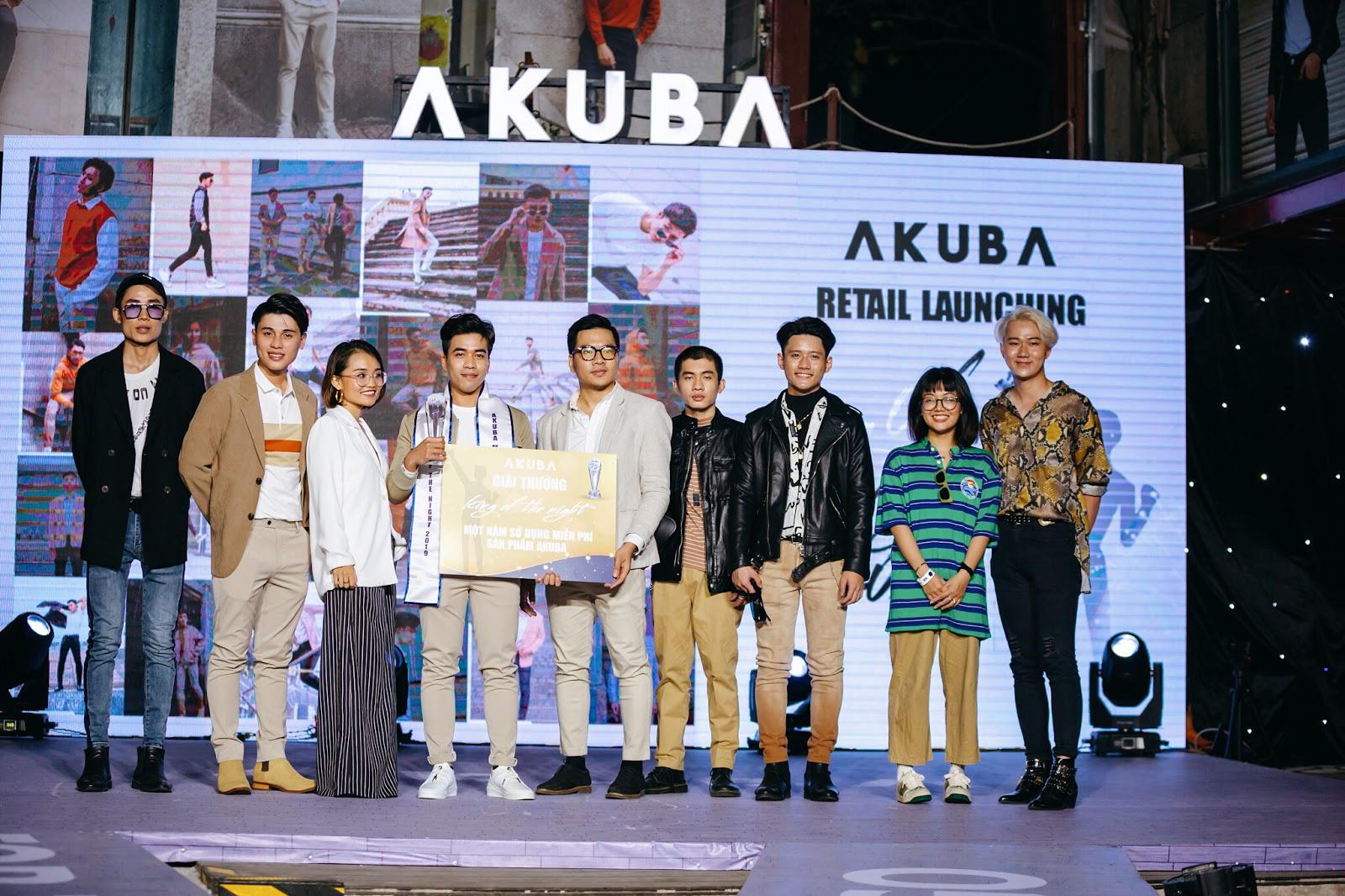 Akuba – Một không gian thời trang ứng dụng thoải mái dành cho những chàng trai năng động vừa xuất hiện tại Sài Gòn - Ảnh 6.