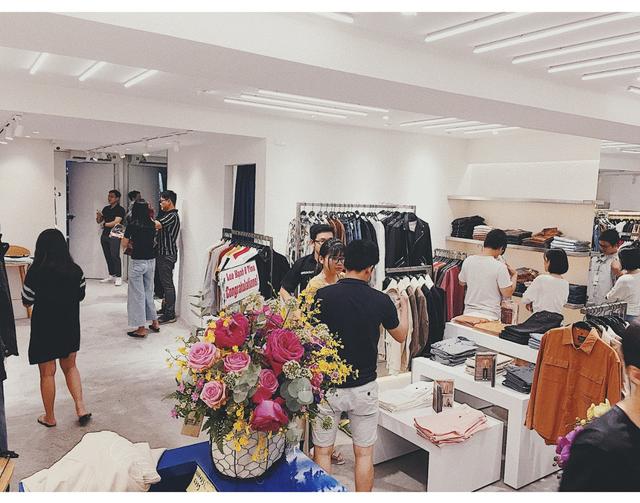 Akuba – Một không gian thời trang ứng dụng thoải mái dành cho những chàng trai năng động vừa xuất hiện tại Sài Gòn - Ảnh 9.