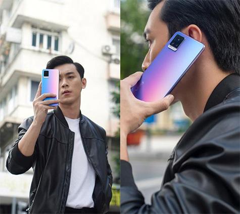 Chàng trai chung tình Khánh Ngô lột xác trong bộ ảnh mới - Ảnh 6.