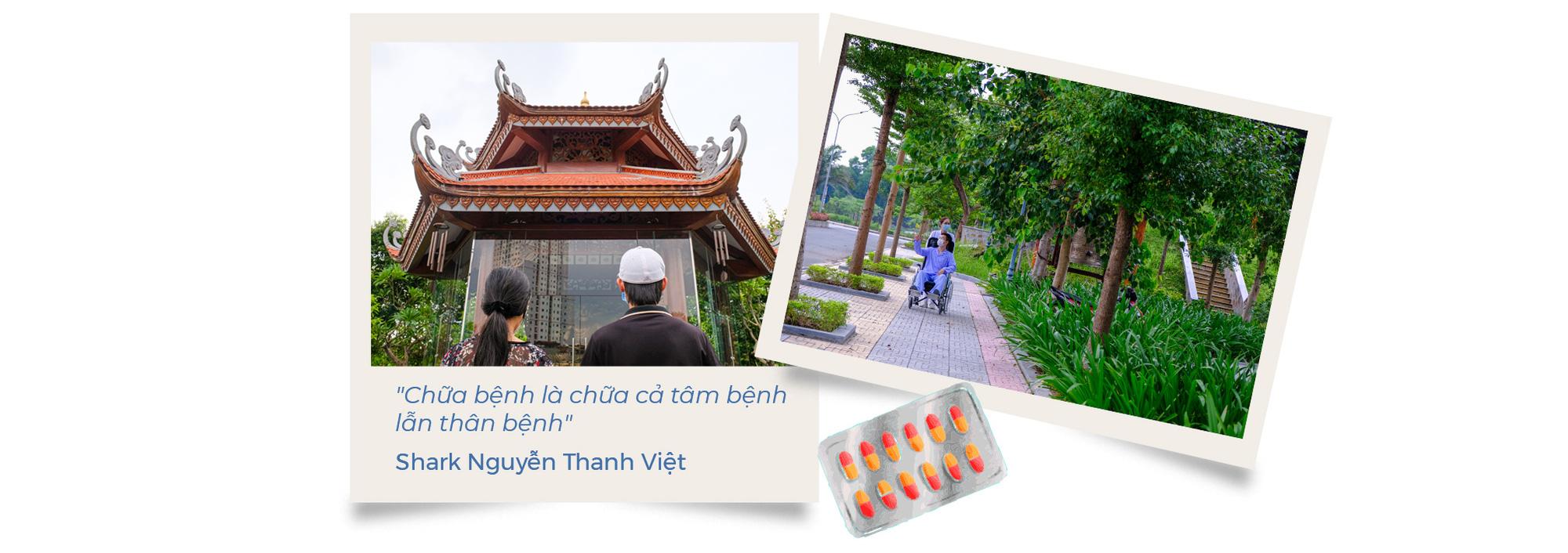 Hơn 2 năm nay, trên một khu đất rộng hơn chục ha ở số 9 Phố Viên, Cổ Nhuế, Hà Nội có một công trình xanh rất bề thế và sang trọng - Ảnh 7.