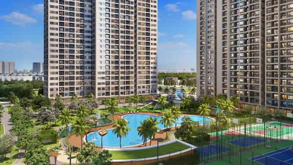 Sở hữu căn hộ trong mơ tại Grand Sapphire 2 Vinhomes Smart City với nhiều ưu đãi hấp dẫn - Ảnh 2.