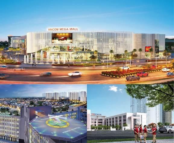Sở hữu căn hộ trong mơ tại Grand Sapphire 2 Vinhomes Smart City với nhiều ưu đãi hấp dẫn - Ảnh 3.