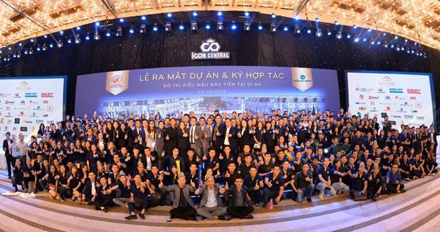 Công ty SG Holdings tuyển dụng thêm 150 nhân sự vị trí trưởng phòng kinh doanh và nhân viên kinh doanh - Ảnh 1.