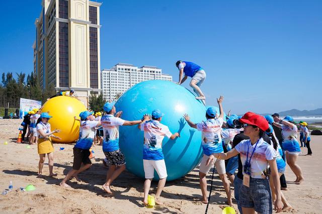 """Lập chiến lược và kế hoạch kinh doanh Beachcamp 2021 – """"Vượt sóng vươn xa"""" - Ảnh 3."""