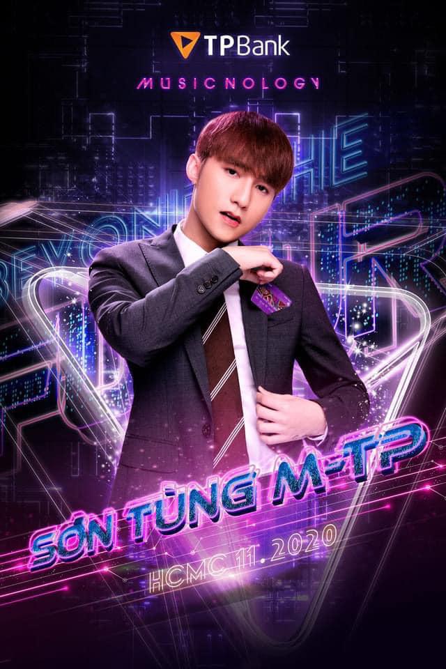 Hot: Cách săn vé miễn phí tham gia đêm nhạc hoành tráng cuối năm có mặt Sơn Tùng M-TP! - Ảnh 2.