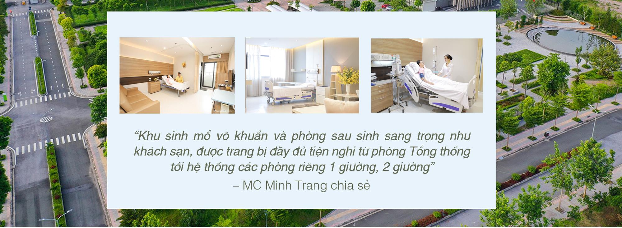 """Cuộc đầu tư mạo hiểm nhất của Shark Việt: Bệnh viện Khách sạn hàng ngàn cây xanh – nơi """"dưỡng thân tâm"""" của người dân Thủ đô - Ảnh 6."""