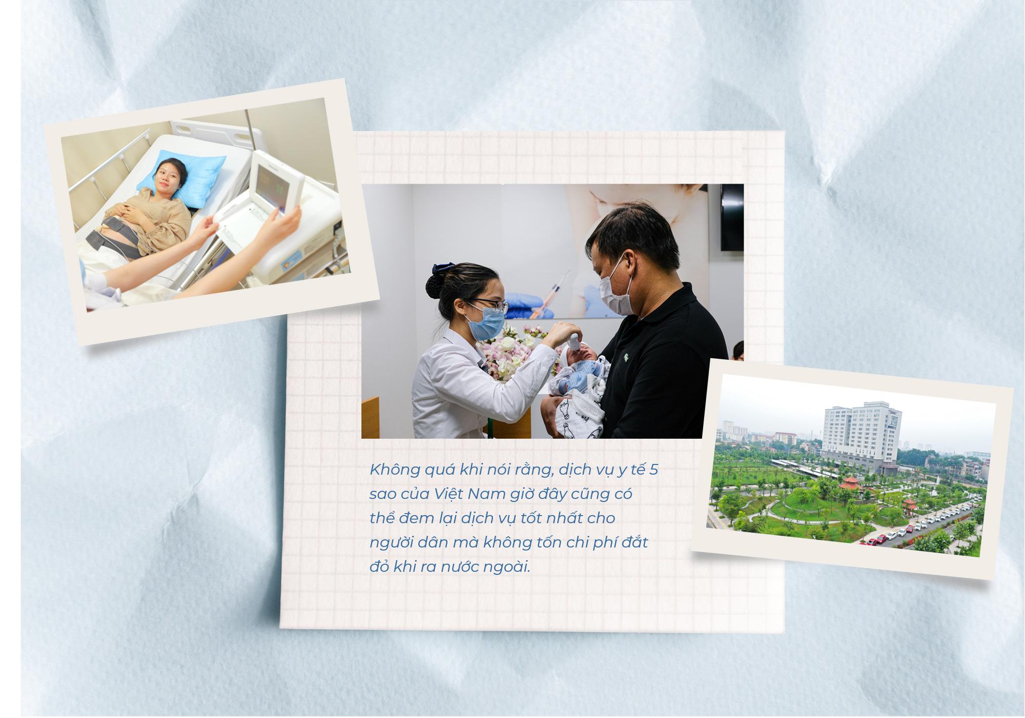 """Cuộc đầu tư mạo hiểm nhất của Shark Việt: Bệnh viện Khách sạn hàng ngàn cây xanh – nơi """"dưỡng thân tâm"""" của người dân Thủ đô - Ảnh 8."""